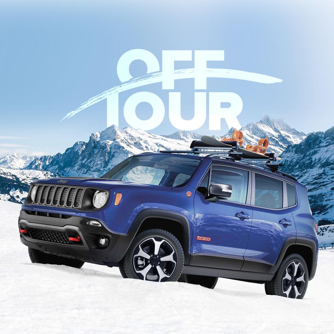 jeep off tour
